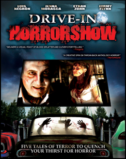 The Drive-in Horrorshow