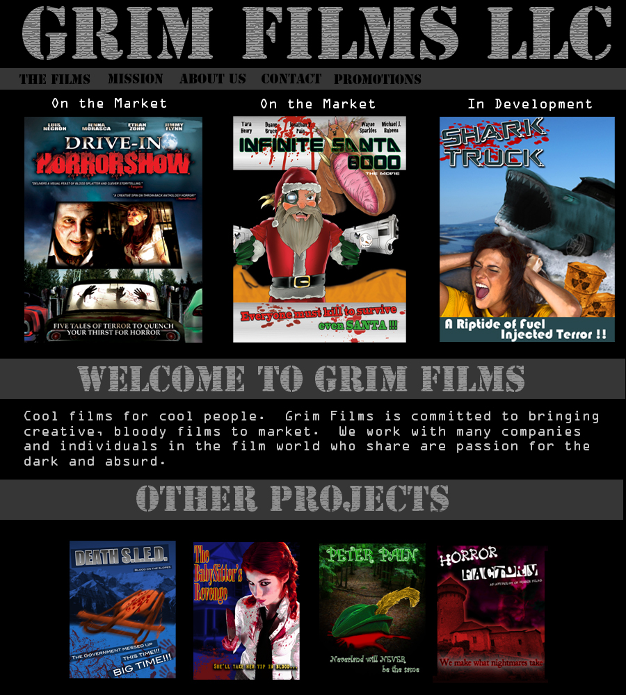 Grim Films LLC